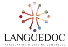 Logo Languedoc