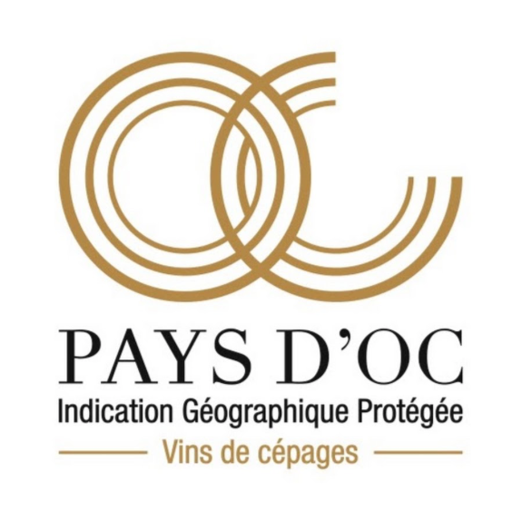 Logo Pays d'Oc